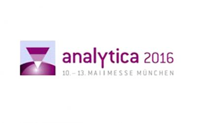 ANALYTICA, MUNICH