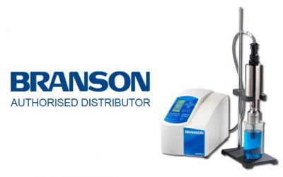 BRANSON – AUTHORISED DISTRIBUTOR